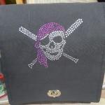 Tasche Pirat