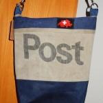 Post-tasche
